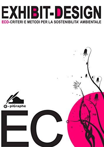 Exhibit-Design (Italian Edition)