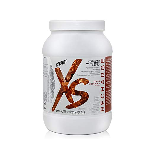 XS Protein Whey Hydrolysed Taste Cacao - Chocolate 700 g