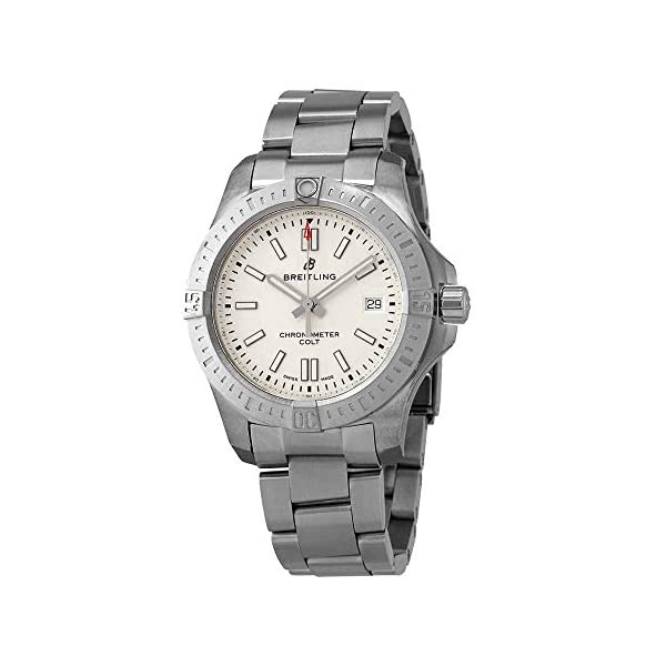 Breitling Watches Breitling Chronomat Colt Automatic 41 A17313101G1A1 Men's Watch