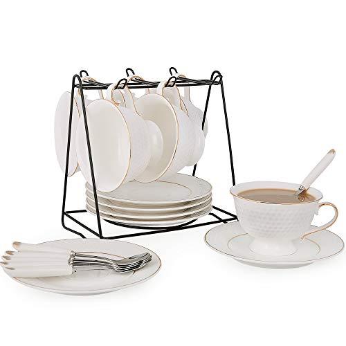 CADMUS Service à café ou à thé (Lots_6, Blanc_golf)...