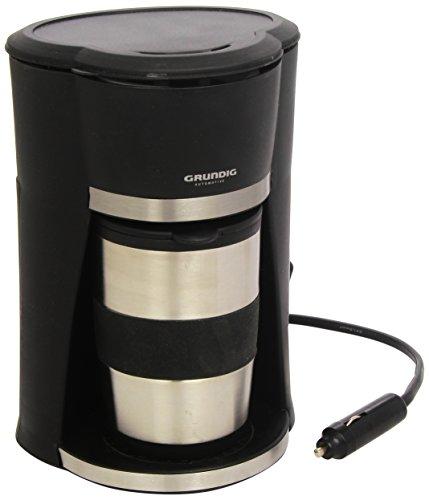 GRUNDIG Kaffeemaschine für 1 Tasse 12 V/170W