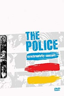 Best police synchronicity video Reviews