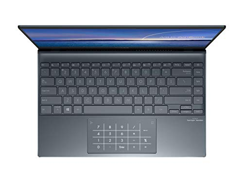 Compare ASUS Zenbook vs other laptops