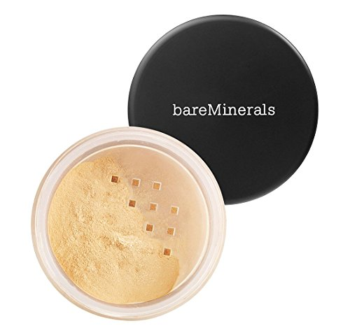 bareMinerals Eye Brightener SPF 20 - Well Rested 0.07 Oz, clear