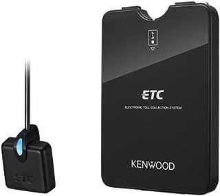 ケンウッド(KENWOOD) アンテナ分離型ETC車載器 ETC-S1000