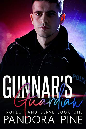 Gunnar's Guardian (Protect and Serve Book 1)