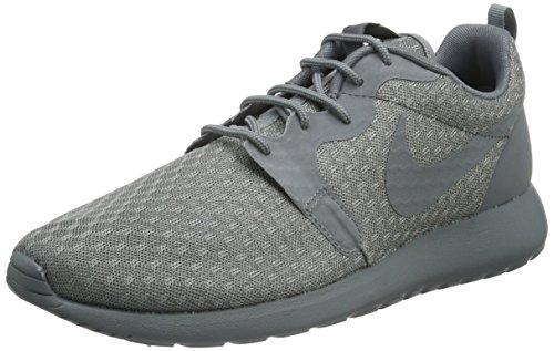 Nike NIKE ROSHE ONE HYP, Herren Sneakers, Grau (004 COOL GREY/COOL GREY-BLACK), 38.5 EU