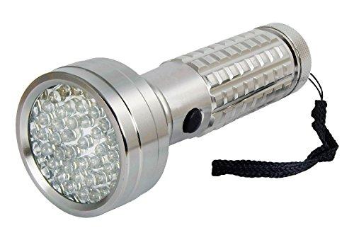 Arcas AFL LED Taschenlampe inkl. Batterien (45er Pack)
