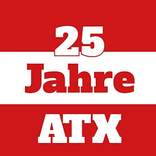 25 Jahre ATX Titelbild