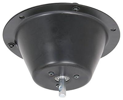 QTX Mirror Ball Motor, Heavy Duty in Metal casing, 5kg Max Load