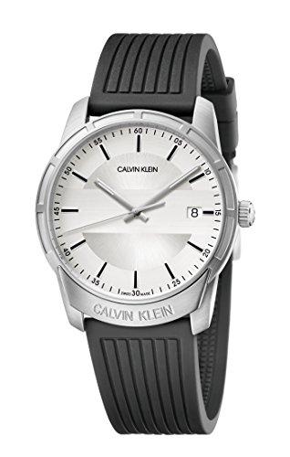 Calvin Klein Klassische Uhr K8R111D6