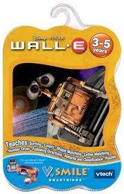 V-SMILE WALL·E