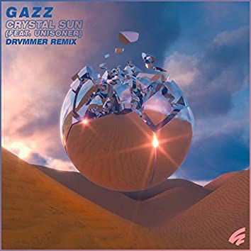 Crystal Sun - Drvmmer Remix (feat. Unisoner)
