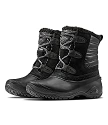 best travel snow boots for women The North Face snow boots