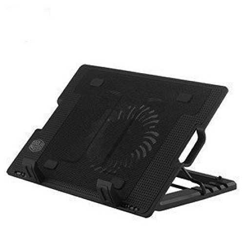 XIAOYANNIU Silent Type Radiator Verstelbare Notebook Chassis Radiator Met Stand Koeling Pad