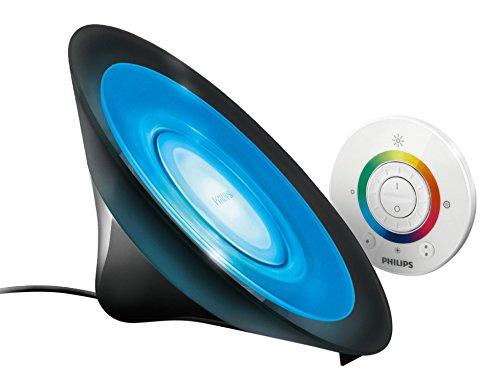 Philips LivingColors Aura Black Décoration & Lampes d'atmosphère
