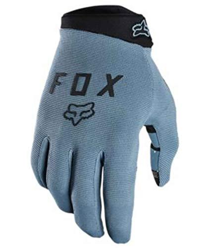 Fox Racing Ranger Handschuh für Herren, Hellblau, L