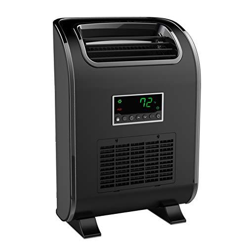 Lifesmart 1500-Watt Infrared Cabinet Electric Space Heater Heater Infrared Space