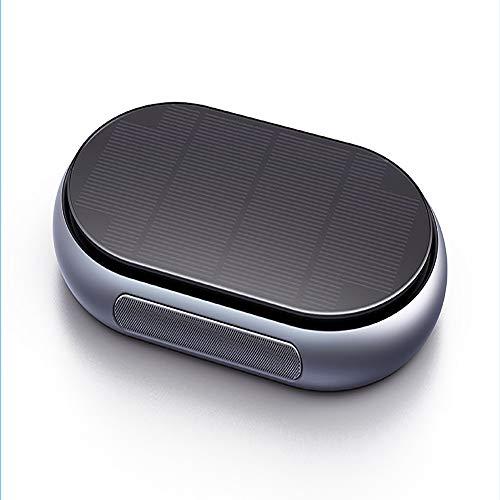 solar power air purifier - 5