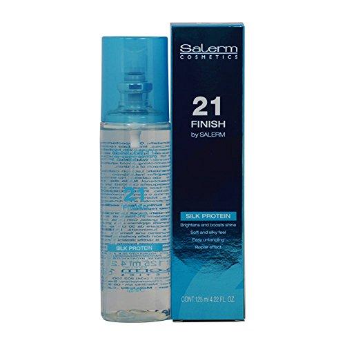 Salerm Cosmetics Salerm 21 Finish 125Ml 125 ml