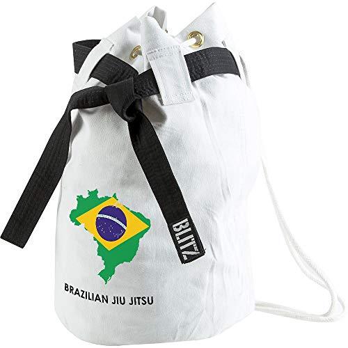 blitz unisexs brazilian jiu jitsu