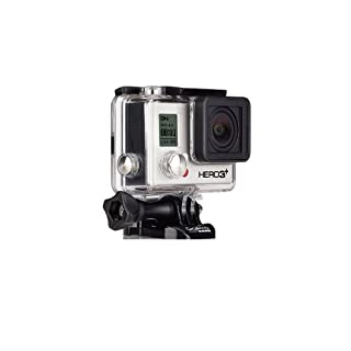 GoPro Hero3+ Black Motorsport Edition (B00F3F0GLU) | Amazon price tracker / tracking, Amazon price history charts, Amazon price watches, Amazon price drop alerts