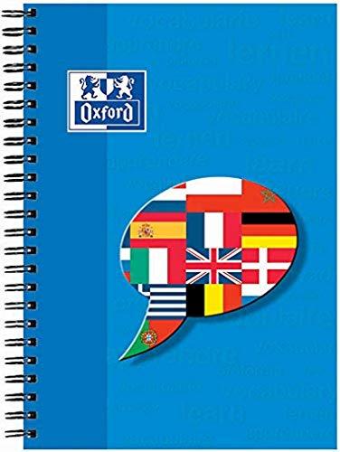 Cuaderno recordatorio de vocabulario