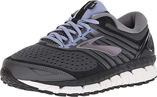 Brooks Women's, Ariel 18 Running Shoe Black 11.5 B