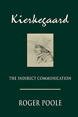 Compare Textbook Prices for Kierkegaard: The Indirect Communication Studies in Religion and Culture  ISBN 9780813930763 by Poole, Roger