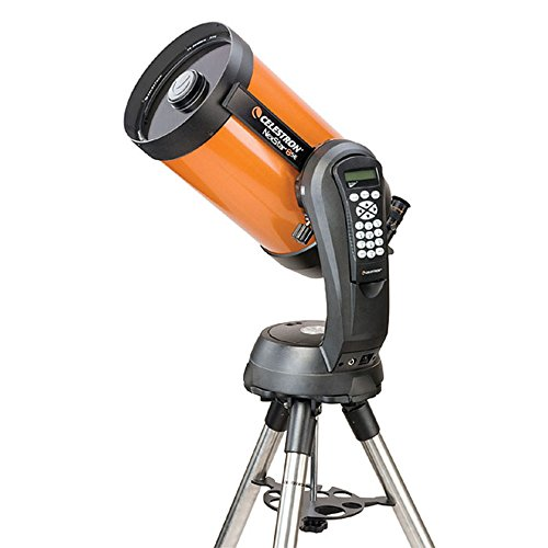 Celestron NexStar 8 SE Teleskop 203/2032 Schmidt-Cassegrain (DE Version)