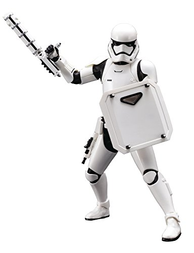 Kotobukiya Star Wars Episode 7 Statue First Order Stormtrooper ARTFX