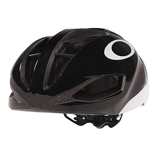 Oakley ARO5 MIPS Casco de ciclismo de carretera, negro/blanc