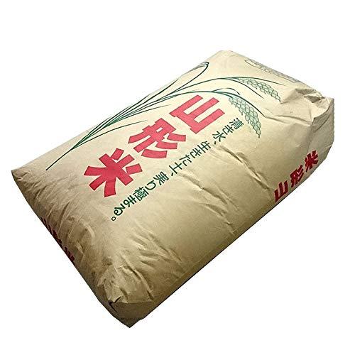 山形県産 あきたこまち 30kg 紙袋 令和3年度産 (白米 27kg×1袋)