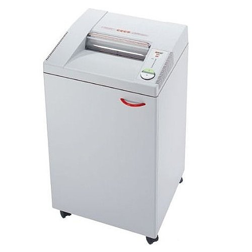 Buy YBS MBM Destroyit Cross Cut Level 3 Paper Shredder