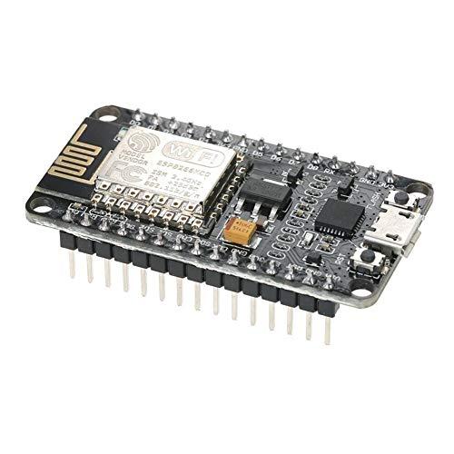 Taidallo ESP8266 ESP-12E CP2102 Wi-Fi-Netzwerk Development Board-Modul Hobby & Wohnen
