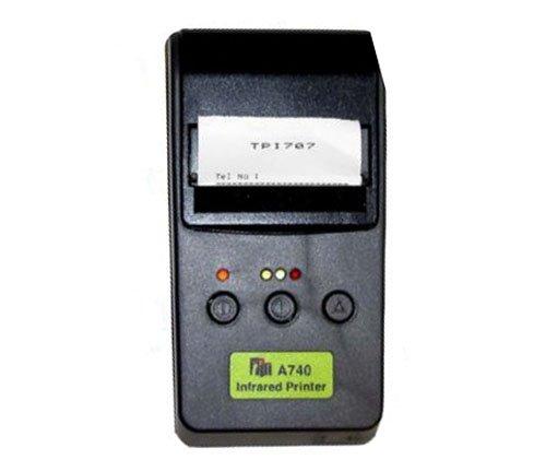 TPI A740 Infrarot-Drucker für Verbrennungsanalysatoren