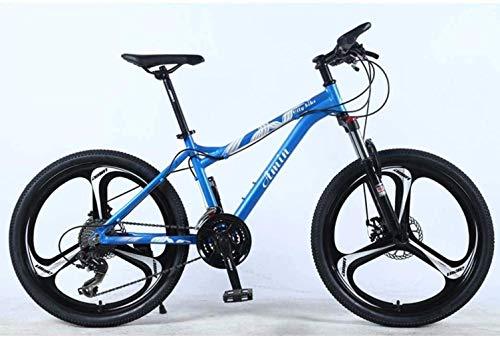 24in 21 de velocidad de bicicletas de montaña de edad, Estructura de...