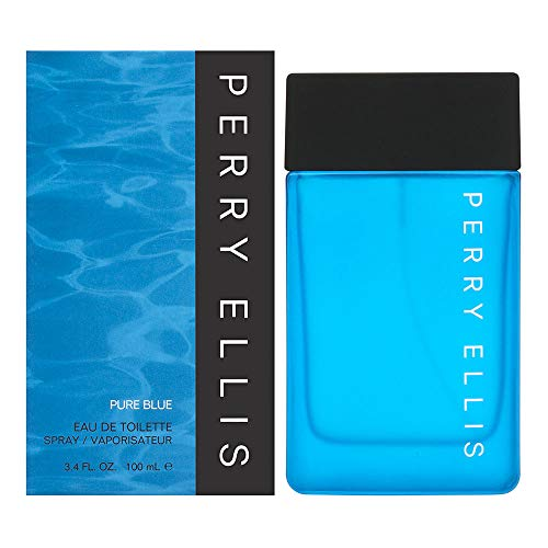 360 very blue fabricante Perry Ellis