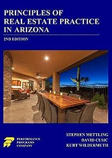 Principles of Real Estate Practice in Arizona
