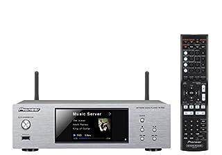 """Network media player da abbinare al modello P1-K Bluetooth supporta Airplay e DLNA Spotify Connect Wi-Fi Display LCD da 3,5"""""""