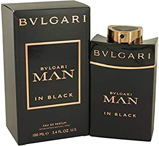 b0dab3d257 Bvlgari Man In Black For Men 100ml - Eau de Parfum