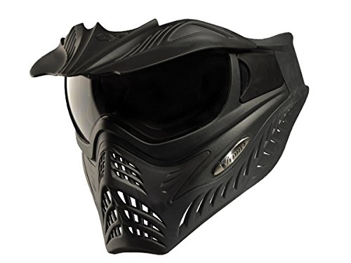 VForce Sportz Grill Black Paintball Mask / Thermal Goggles