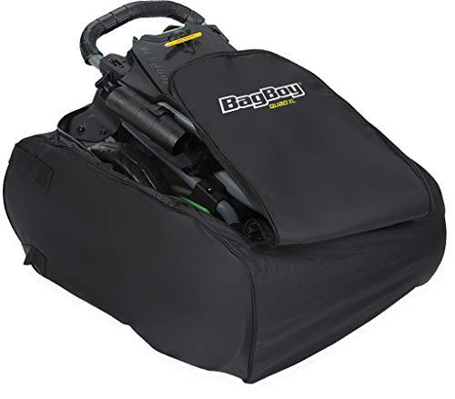 Bag Boy Bolsa Quad Negro