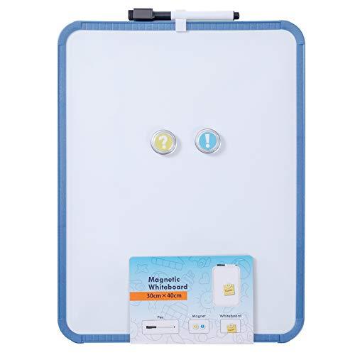 lavagna magnetica 40x30 DumanAsen Lavagna bianca / lavagna magnetica cancellabile / Lavagne magnetiche