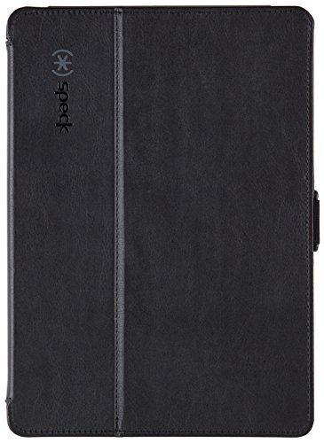 Speck Products StyleFolio Case for iPad Air 2,Black / Slate Grey
