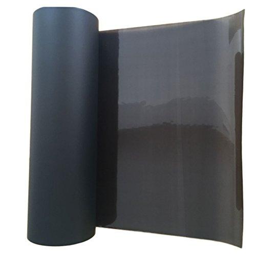 VORCOOL película vinilo adhesivo para faro de coche (negro mate 30x 120cm)