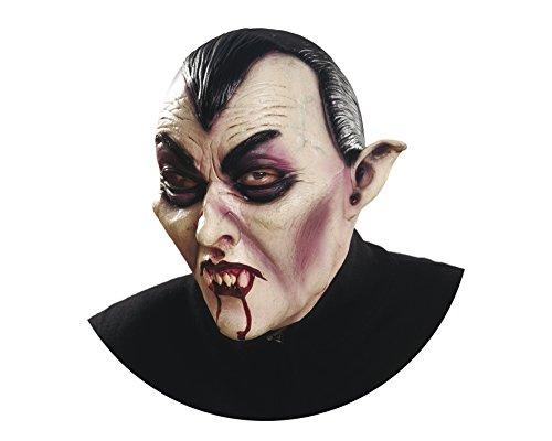 My Other Me Viving Costumes 200353 Masque de Vampire