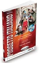 Nuovo Progetto Italiano 2: Libro dello Studente + CD ROM (Italian Edition)