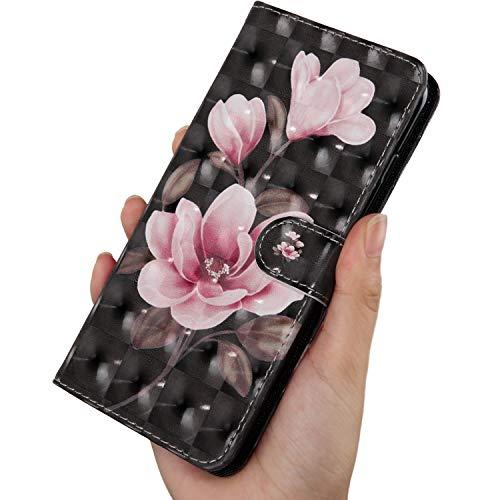 Funda de piel para OnePlus RedMi XiaoMi Moto Samsung Galaxy Huawei Honor Sony iPhone LG Nokia (Samsung J4 Plus)