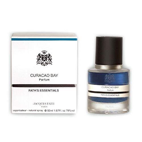 Jacques Fath Unisexdüfte Bel Ambre Parfum Spray 50 ml